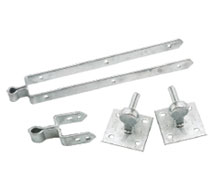 DOUBLE STRAP HINGE SETS WITH HOOKS