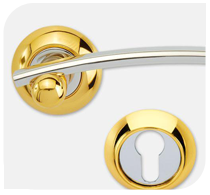 DOOR HANDLES & KNOBS