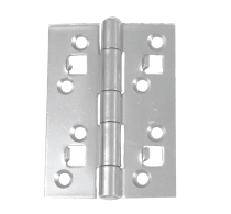 451/S SINGLE SECURITY BUTT HINGES