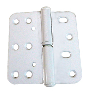 6000 LIFT OFF HINGES with Button Tip Pin