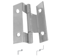 106 STORM PROOF HINGES