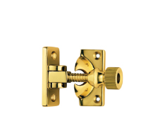 "SASH FASTENER ""BRIGHTON"" SCREW PATTERN"